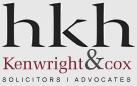 HKH Kenwright & cox