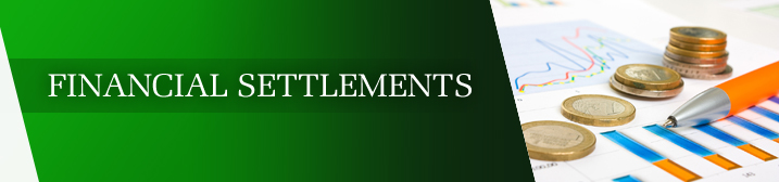Financial-Settlements