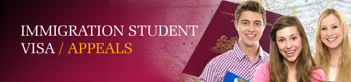 Immigration-Student-visa