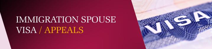Immigration-spouse-visa---a