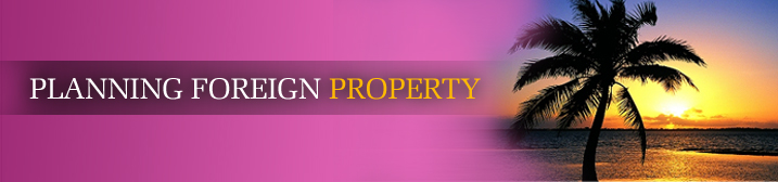 Planning-Foreign-Property