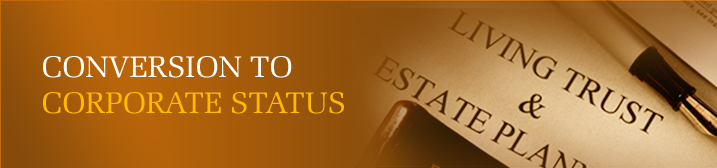 corporate-status